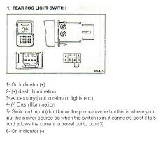 vw t4 rear fog light wiring diagram wiring diagram thesamba eurovan view topic owners i took a