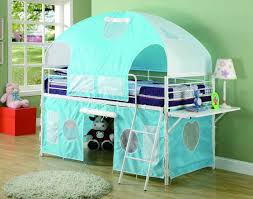 bunk bed canopy for kids