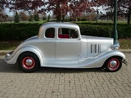 1933 Chevrolet 5 Window Coupe For Sale $0 - 966889