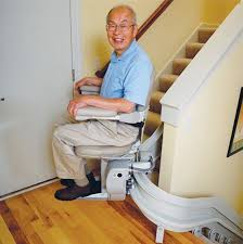 home chair lift. Fine Home Bruno ElectraRide III Elite Curved Stair Lift And Home Chair