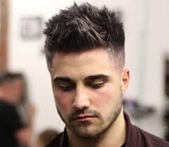 Coba ikuti model rambut rambut sesuai bentuk wajah lo, karena bentuk wajah yang paling memengaruhi model rambut yang pas untuk lo. 30 Tren Model Rambut Pendek Pria Edisi 2018 Buat Lo Makin Kece Mas Kulin Com