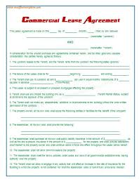 Free Printable Lease Agreement Forms Elegant In Agreement With ...