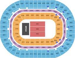 Honda Center Seating Chart Anaheim