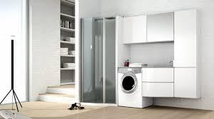Zona Lavanderia In Bagno : La lavanderia si adatta all abitazione rifare casa