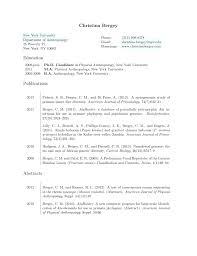 Latex Research Resume Therpgmovie