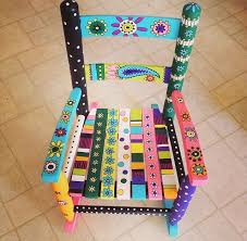 colorful kids furniture. Perfect Colorful 86 Best Kids Furniture Images On Pinterest Painted Residence Hand  Pertaining To 2 For Colorful D