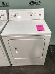 kenmore 80 series dryer. kenmore 80 series gas dryer $169. #13504 kenmore series dryer 8