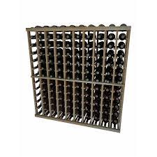Napa Vintner Stackable <b>Wine Rack</b> - <b>10</b> Column Individual - Wine ...