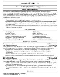 Information Systems Manager Resume Example Phone Systems