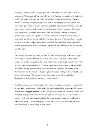 extended essay biology 2
