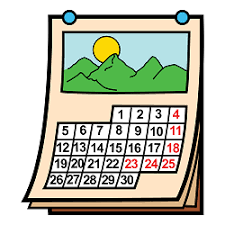 Resultado de imagen de calendari escolar