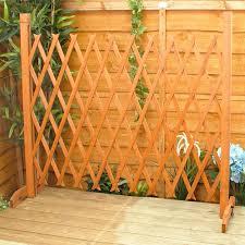fullsize of inspirational expanding fence garden photo expanding fence gardenscreen trellis style expands to expandable trellis