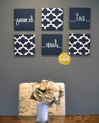 favorite wall art designs navy blue wall art quotes wall art navy blue with canvas on cheap canvas wall art quotes with view gallery of canvas wall art quotes showing 15 of 15 photos
