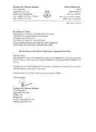 template speaker invitation letter