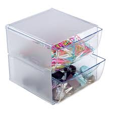 makeup organizer drawers walmart. plastic drawer organizer walmart makeup drawers .