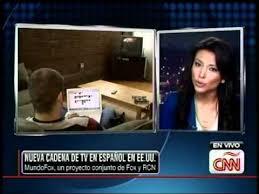 Spanish Tv Chanel Mundofox News Corp Launches Spanish Channel Fox Y Rcn Cnn En