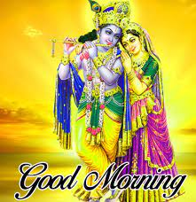 55+ Lord Krishna Good Morning Images ...