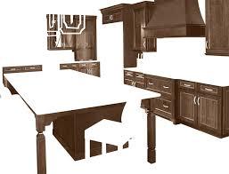 Virtual Kitchen Designer For Inspire The Design Of Your Home With  Künstlerisch Display Kitchen Decor 16