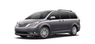 Roseville Toyota | 2017 Toyota Sienna for sale near Sacramento