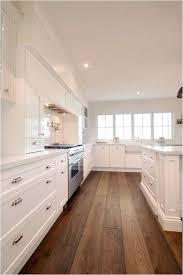 hardwood floors kitchens