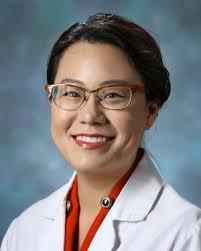 Bonnie Sun, M.D. | Johns Hopkins Medicine