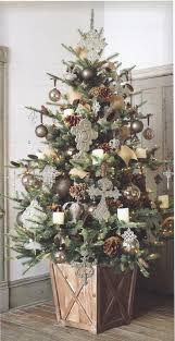 Elegant Christmas Tree Decorating 103 Best Christmas Trees Decor Bronze Copper Chocolate Red