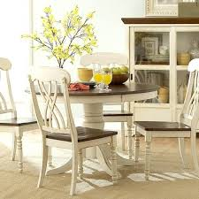 black round dining table with leaf medium size of kitchen table with leaf white dining table black round