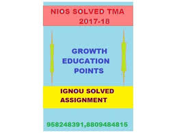complete nios assignments for nios th th class get   complete nios assignments for nios 10th 12th class 2017 18 get online nios assignment