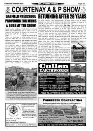 Issue 769 Friday 18th November 2016 by Malvern News - issuu