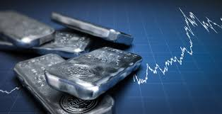 Investing Silver Chart Personal Experience Investing In Gold And Silver