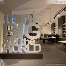 office interior design magazine. anson ng illustrates the edge office interior design magazine f