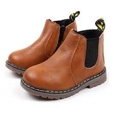 Shoes Handbags Girls Dadawen Boys Girls Waterproof Side