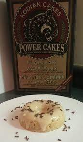 Ever since we found Kodiak Cakes mix at Costco we ve been