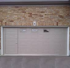 walk through garage door. Pass-through-overhead-door Walk Through Garage Door H