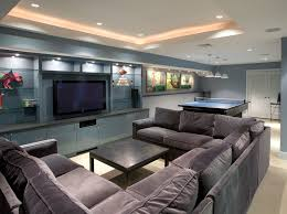 lighting ideas ceiling basement media room. Magnificent Ping Pong Table For Sale In Basement Contemporary With Ideas Next To Pool Lighting Ceiling Media Room E