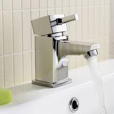 Series 600 Mini Small Basin Mixer Tap