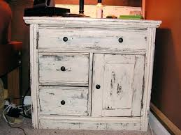 Distressed White Furniture White Distressed Distressed White Bedroom ...