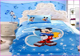 mickey mouse clubhouse toddler bedding set