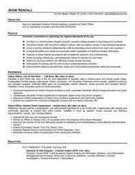 police officer resume sample police officer resume sample we provide as reference to make correct law enforcement resume examples