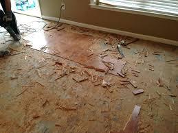 how to install wood flooring over concrete installing hardwood floor over