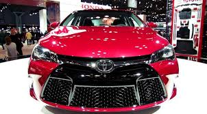 2016 camry redesign. Delighful Camry 2016 Camry XSE V6 Redesign And T