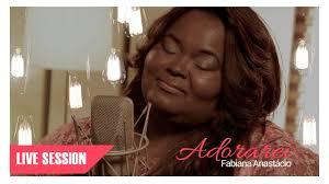Canção adorarei do cd adorador 2 de fabiana anastácio lançado pela todah music em 2015. Fabiana Anastacio Adorarei Letra