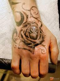 значение татуировки роза 13 фото тату