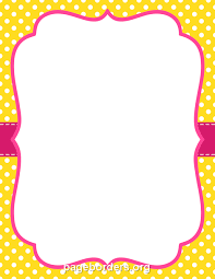 Small Picture Frame clipart word Pencil and in color frame clipart word