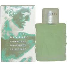 Shop <b>Vicky Tiel Ulysse</b> Men's 3.3-ounce Eau de Toilette Spray ...