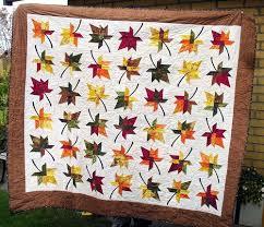 Fall Splendour Quilts - Quilting Gallery /Quilting Gallery & Autumn leaves (Höstlöv) Adamdwight.com