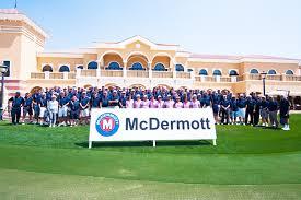 The Kanoo Group Blog: 21st McDermott Charity Golf Classic