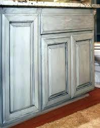 s how to glaze kitchen cabinets white glazed cabinet doors