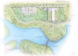 Garden Bridge Design And Construction Arch Bridge Oehme Van Swedens Blog