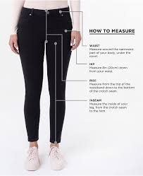 Daytrip Jeans Size Chart Juniors Ripped Ankle Skinny Jeans